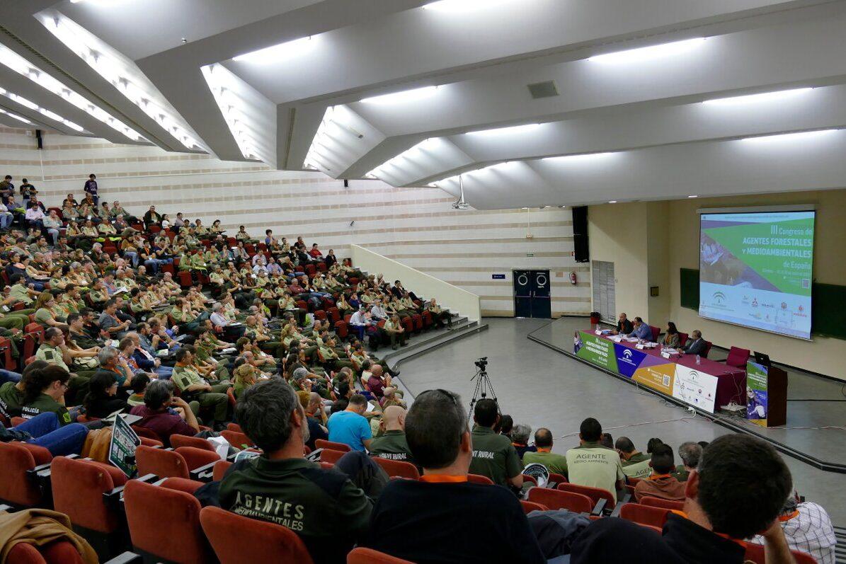 III CONGRESO ESTATAL DE AFM (Córdoba 2015)
